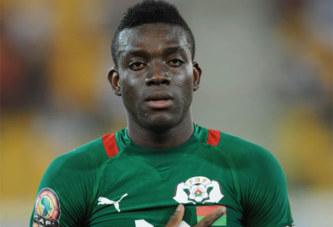 Afrique du Sud/Burkina: «Notre qualification pour le mondial passe par ce match», Alain Traoré