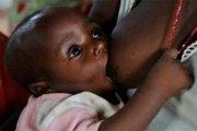 « L'allaitement est un abus s3xuel sur les enfants »