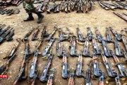 Côte d'Ivoire: L'artillerie en sous-sol