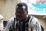 Détention de Djibril Bassolé : « La tête pensante de ceux qui l'ont écroué se trouve à l'extérieure », Z. François BACYE