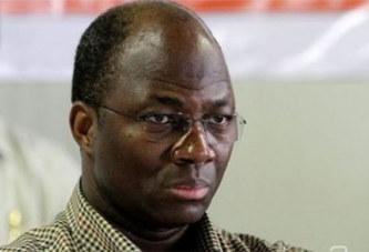 Mise en résidence surveillée de Bassolé : «Il y avait un gros risque » (Simon Compaoré)