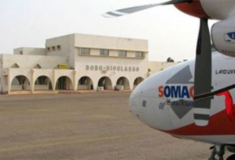 Burkina Faso : l'aéroport international de Bobo-Dioulasso en détresse
