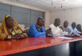 Coup d'état de septembre 2015 : « ce n'est pas le rôle d'un commerçant de demander la libération des putschistes » Boubacar Koanda