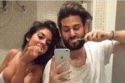 Des photos intimes de la copine de CR7 avec un autre homme ont fuité…