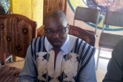 Burkina : le président du groupe parlementaire UPC démissionne de son poste pour convenance personnelle