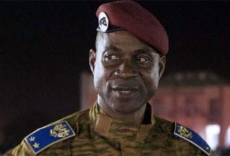 Interrogatoire du général Diendéré : L'acte de contrition de Golf