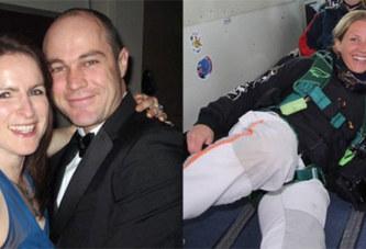 Il trafique le parachute de sa femme pour toucher l'assurance-vie et vivre avec sa maîtresse