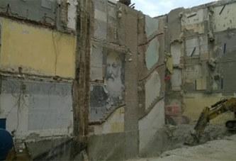 Un «fantôme du passé» réapparaît à Ostende