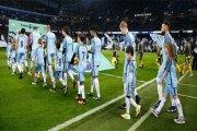 Voici pourquoi les footballeurs sortent accompagnés d'enfants
