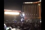 La vidéo de la fusillade lors d'un concert à Las Vegas