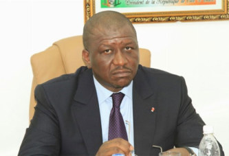 Gestion d'Etat : Hamed Bakayoko perd du terrain