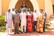 HCRUN: la session de Bobo débouche sur l'adoption de «fortes décisions»