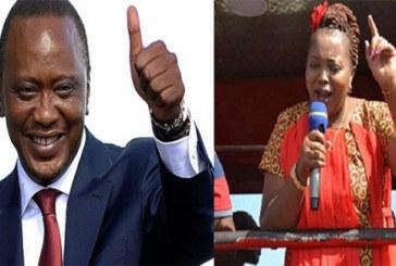 Kenya: les femmes privent les hommes de s3xe