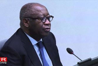 CPI : « Gbagbo a financé accidentellement le commando invisible » Gl Mangou
