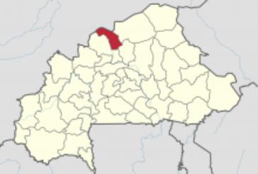 Burkina Faso: Trois personnes tuées à Bouna dans la province du Loroum