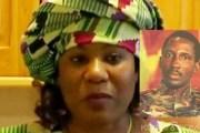 Levée du secret-défense sur l'assassinat de Sankara : « Une bonne chose », selon Mariam Sankara