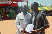 Centre agricole polyvalent de Matourkou:  De nouvelles compétences contre l'insécurité alimentaire