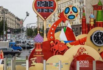Mondial-2018 : Les équipes déjà qualifiées