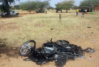 Loroum : attaque du poste de police de Sollé