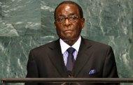 Zimbabwe: Mugabe «surpris» par cette nomination comme ambassadeur de bonne volonté à l'OMS