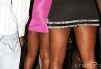 Côte d'Ivoire: Trois Nigérianes étaient contraintes à la prostitution sur un site d'orpaillage, la proxénète mise aux arrêts