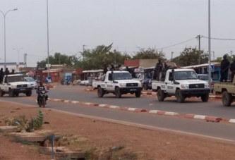 Arrêt de travail des policiers : Le ministre de la sécurité a jeté aux oubliettes les revendications des policiers (Wakilou Senou, secrétaire général de l'Union Police Nationale)