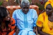 Les bienfaits de la polygamie en Afrique...