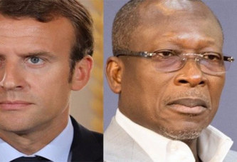 Bénin: Patrice Talon évoque son rendez-vous manqué avec Macron