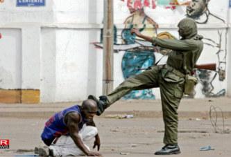Togo : Quatre morts dans des violences entre manifestants et forces de l'ordre