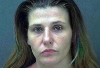 Une femme soupçonnée d'avoir eu un enfant avec un adolescent de 14 ans  Facebook