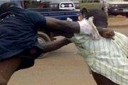 Togo - Lomé: un père et son fils se battent pour une fille à Avédji