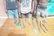 Ouagadougou: banditisme, le nouveau mode opératoire des bandits dévoilé par la police