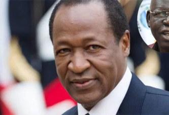 Au Burkina, les divisions politiques font le bonheur des fidèles de Blaise Compaoré