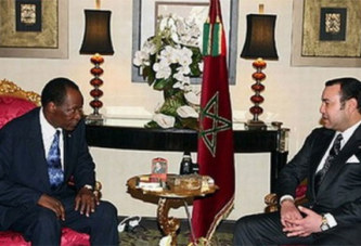 Burkina Faso: Blaise Compaoré est toujours bienvenu chez leRoiMohamed VI