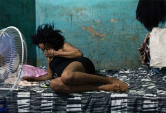 Sénégal : Victime de chantage après avoir été surpris en pleine séance de jambe en l'air, il porte plainte