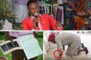 Exclusif/Abidjan: Deux sœurs voient leurs clitoris repousser après cette prière…