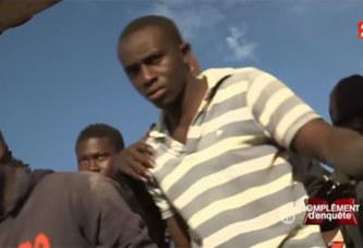 Esclavage en Lybie: Le reportage de CNN