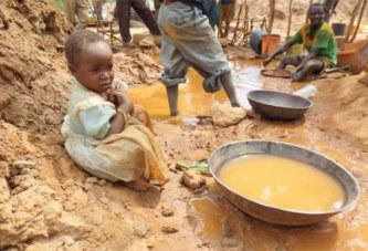 Kampti: 4 morts, les orpailleurs sommés de quitter le site