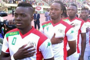 CAN 2021 : Le Burkina logé dans le Groupe B avec  l'Ouganda, le Malawi… (officiel)