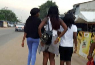 Côte d'Ivoire: 12% des jeunes filles de moins de 15 ans vivent en couple