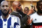 FCFA : Les footballeurs qui financent Kémi Séba et Urgence Panafricanistes