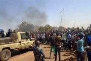 Visite de Macron au Burkina Faso: Un mouvement regrette l'attitude hostile des autorités publiques à l'endroit des voix critiques de raison