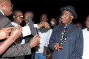 Nigeria: Élections 2019, Goodluck Jonathan se prépare pour le retour du PDP aux affaires