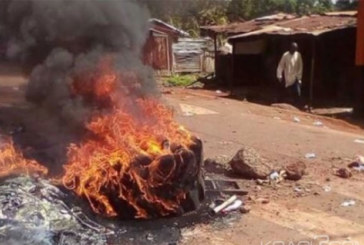 Guinée: Colère à Sangaredi en raison des délestages, deux blessés par balles