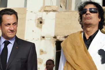 La Libye défigurée, des africains esclavagisés: Que fait la CPI de la plainte contre Nicolas Sarkozy ?