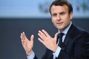 Emmanuel Macron sera à Ouagadougou du 27 au 29 novembre 2017