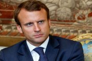Emmanuel Macron porte plainte pour usurpation d'identité