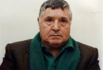 Italie : Décès de Toto Riina, l'ancien chef suprême de la Mafia