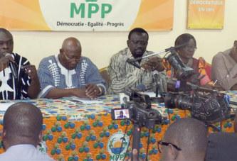 Protestations contre l'arrivée de Macron à Ouagadougou: des « agissements moyenâgeux », selon Me Sankara