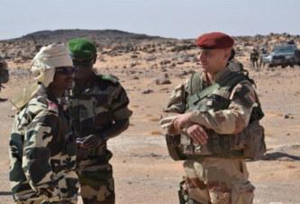 Mali: Bavure française, onze soldats prisonniers tués après un raid dans le nord est